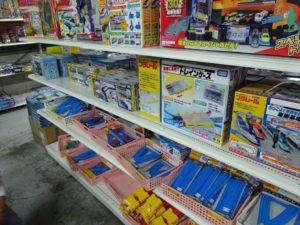 おもちゃ屋さんの倉庫春日井店プラレール