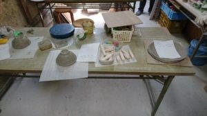 オンリーワン陶芸教室
