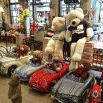 伊香保おもちゃと人形博物館ホール