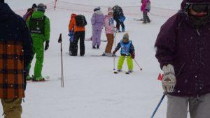 ノルン水上スキースクール